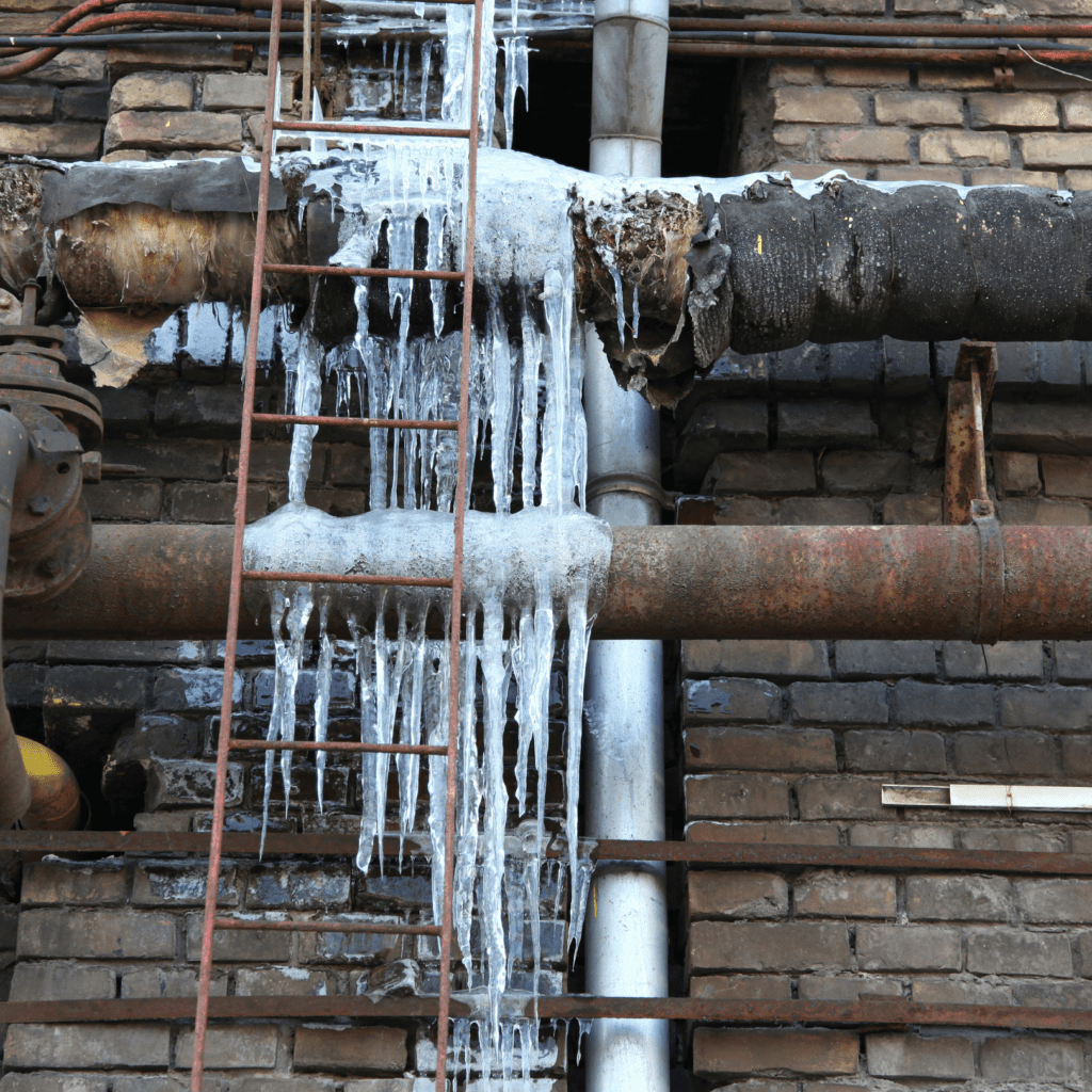 Preventing Frozen Pipes During Winter in Winnipeg