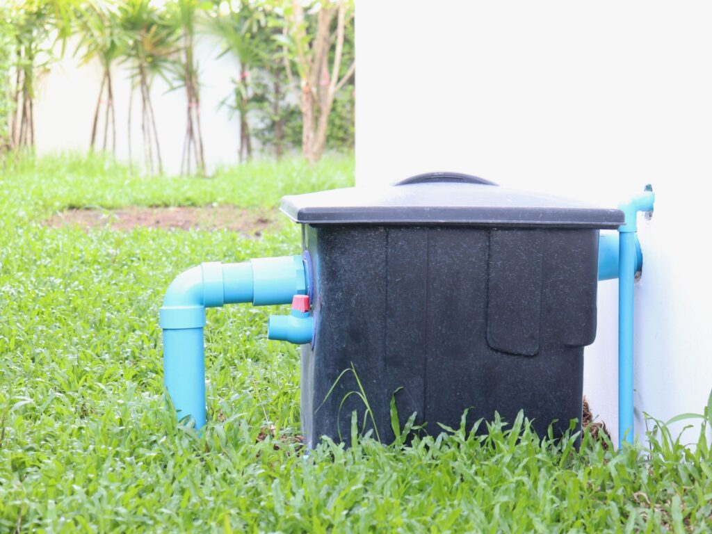How Often Should I Service My Grease Trap?