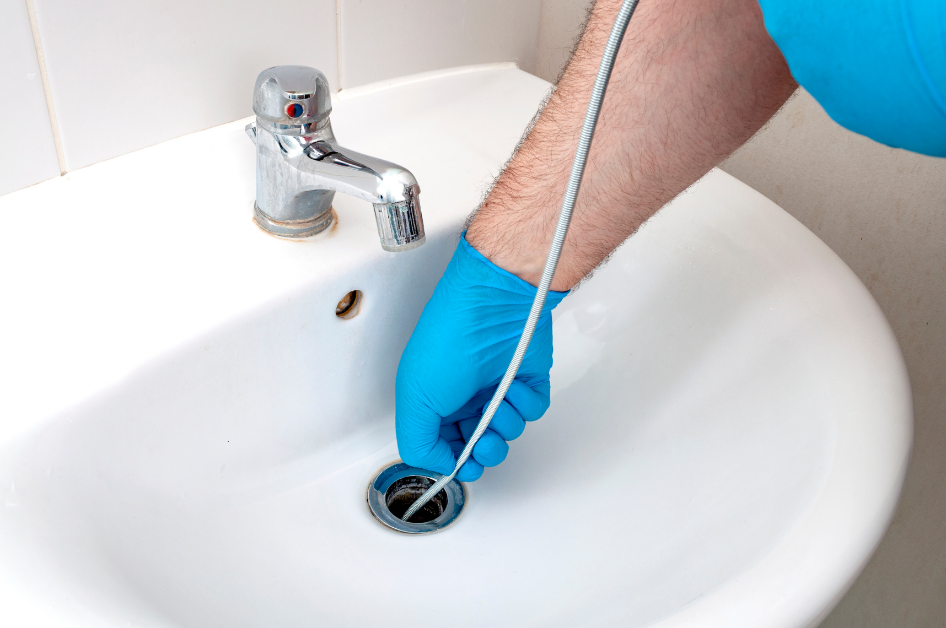 What's the Best Way to Unclog My Sink?