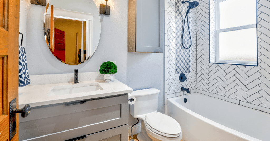 Easy Updates to Elevate Your Bathroom Experience!